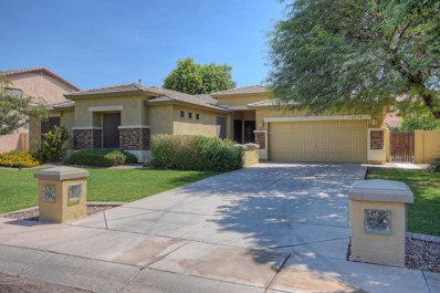 4489 S Inez Court, Gilbert, AZ 85297 - MLS#: 5814967