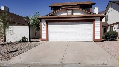 1915 S 39TH Street Unit 101, Mesa, AZ 85206 - MLS#: 5814969