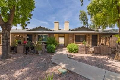 3348 S Parkside Drive, Tempe, AZ 85282 - MLS#: 5814985