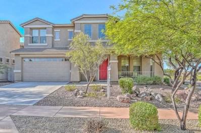 3121 W Gran Paradiso Drive, Phoenix, AZ 85086 - #: 5814986