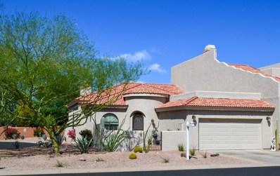 6180 S Fairway Place, Gold Canyon, AZ 85118 - MLS#: 5814998