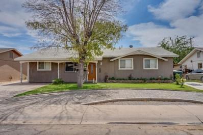 6923 W Coolidge Street, Phoenix, AZ 85033 - MLS#: 5815011