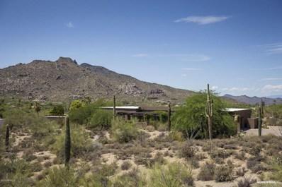 36402 N Sidewinder Road, Carefree, AZ 85377 - MLS#: 5815020