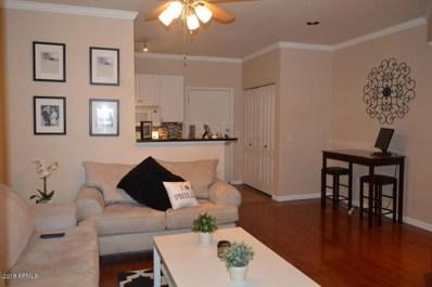 1701 E Colter Street UNIT 212, Phoenix, AZ 85016 - MLS#: 5815024