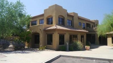 7301 E Sundance Trail Unit D103, Carefree, AZ 85377 - MLS#: 5815032
