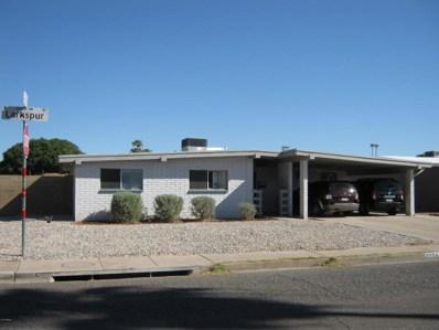 2250 W Larkspur Drive, Phoenix, AZ 85029 - MLS#: 5815069