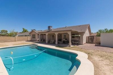 838 E Huber Street, Mesa, AZ 85203 - MLS#: 5815077