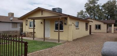 1102 W Mohave Street, Phoenix, AZ 85007 - #: 5815082