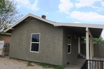 1114 E Roosevelt Street, Phoenix, AZ 85006 - MLS#: 5815089