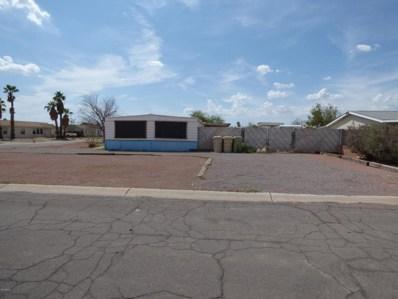 16002 N 69TH Lane, Peoria, AZ 85382 - MLS#: 5815093