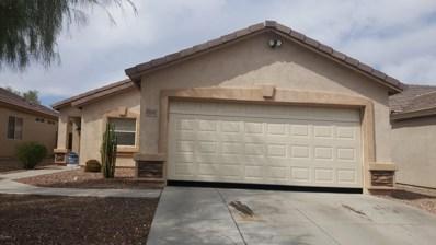22542 W Cocopah Street, Buckeye, AZ 85326 - MLS#: 5815101