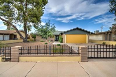 1014 W Drummer Avenue, Mesa, AZ 85210 - MLS#: 5815107