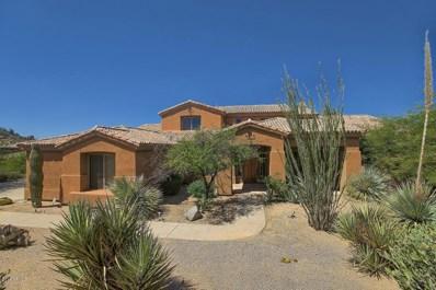 11248 E Cimarron Drive, Scottsdale, AZ 85262 - MLS#: 5815114