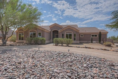 4809 E Palo Brea Lane, Cave Creek, AZ 85331 - MLS#: 5815133