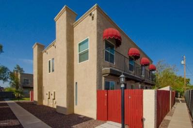 4142 N 11TH Street Unit 9, Phoenix, AZ 85014 - MLS#: 5815134
