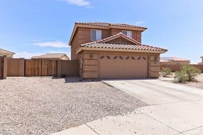 22319 W Devin Drive, Buckeye, AZ 85326 - #: 5815140