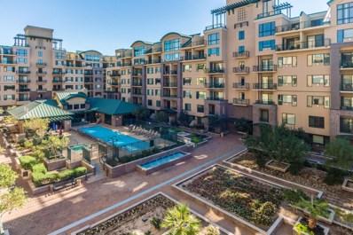 17 W Vernon Avenue Unit 415, Phoenix, AZ 85003 - MLS#: 5815156