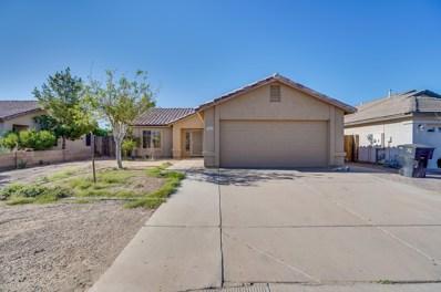 8639 E Calypso Avenue, Mesa, AZ 85208 - #: 5815173