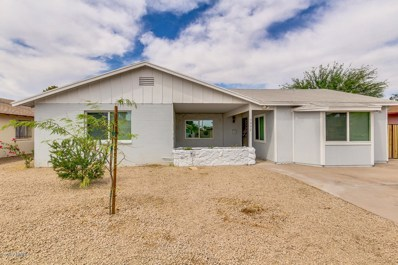 5402 W Roanoke Avenue, Phoenix, AZ 85035 - MLS#: 5815180