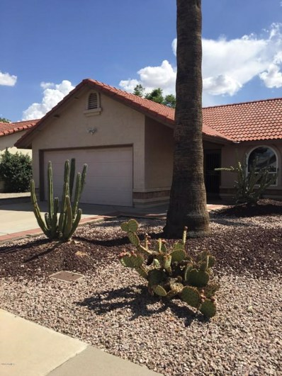5845 E Enrose Street, Mesa, AZ 85205 - MLS#: 5815184