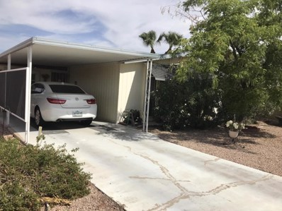 5948 E Hermosa Vista Drive, Mesa, AZ 85215 - MLS#: 5815198