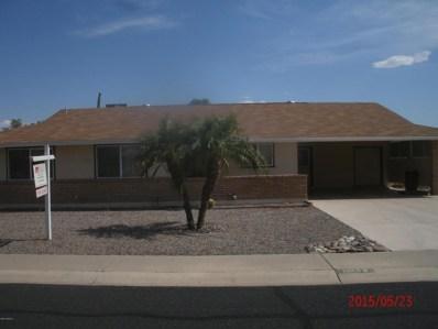 10159 W Cinnebar Avenue, Sun City, AZ 85351 - MLS#: 5815205