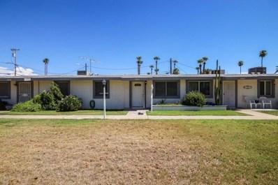 10604 W Oakmont Drive, Sun City, AZ 85351 - MLS#: 5815209