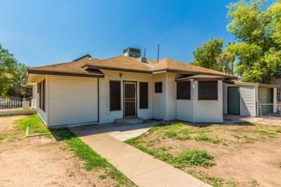 2046 N 11TH Street, Phoenix, AZ 85006 - MLS#: 5815225