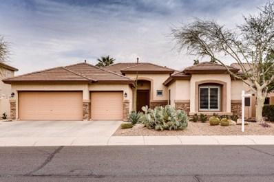 6853 S Rachael Way, Gilbert, AZ 85298 - MLS#: 5815255