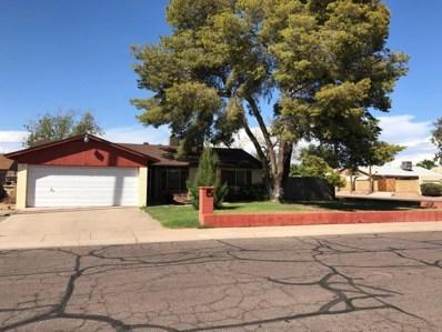 5302 W Saguaro Drive, Glendale, AZ 85304 - MLS#: 5815269