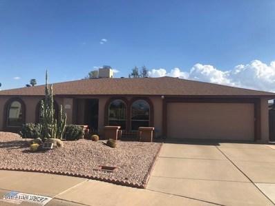 3637 W Saint John Road, Glendale, AZ 85308 - MLS#: 5815289