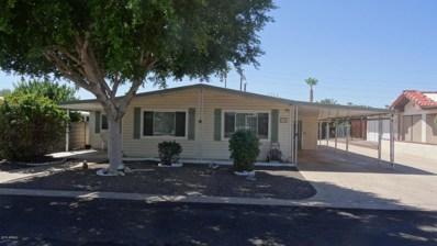 3160 E Main Street Unit 120, Mesa, AZ 85213 - MLS#: 5815294