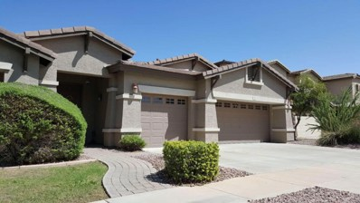 444 W Seagull Drive, Chandler, AZ 85286 - MLS#: 5815297