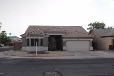 12907 W Surrey Avenue, El Mirage, AZ 85335 - MLS#: 5815299