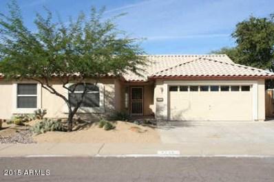 7710 W Wahalla Lane, Glendale, AZ 85308 - MLS#: 5815307