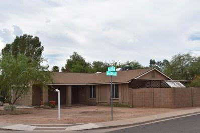 1846 W Decatur Street, Mesa, AZ 85201 - MLS#: 5815308