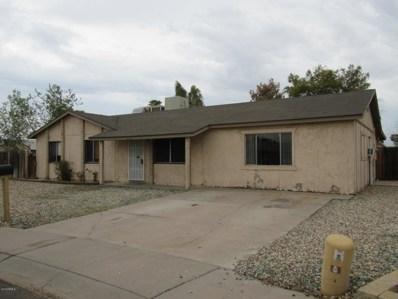 7013 W Avalon Drive, Phoenix, AZ 85033 - MLS#: 5815337