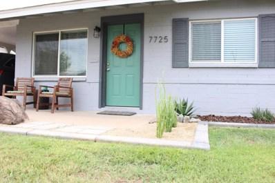 7725 E Avalon Drive, Scottsdale, AZ 85251 - MLS#: 5815350