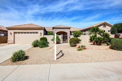 14712 W Blackgold Court, Sun City West, AZ 85375 - MLS#: 5815353
