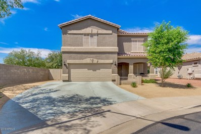 14224 N Gil Balcome Court, Surprise, AZ 85379 - MLS#: 5815381