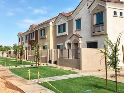 5225 E Enid Avenue Unit 102, Mesa, AZ 85206 - MLS#: 5815389