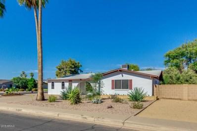 4924 S Hazelton Lane, Tempe, AZ 85282 - MLS#: 5815392