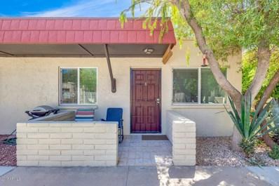 3626 N 37th Street Unit 8, Phoenix, AZ 85018 - MLS#: 5815394