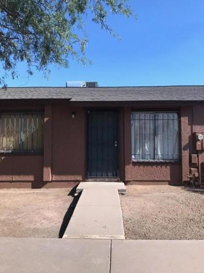 3646 N 67TH Avenue Unit 17, Phoenix, AZ 85033 - MLS#: 5815403