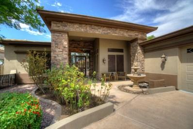 822 W Armstrong Way, Chandler, AZ 85286 - MLS#: 5815406