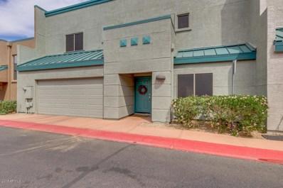 2027 E University Drive Unit 116, Tempe, AZ 85281 - MLS#: 5815412