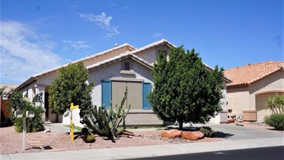 17726 N Phoenician Drive, Surprise, AZ 85374 - MLS#: 5815422