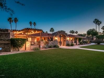 5501 E Cholla Street, Scottsdale, AZ 85254 - MLS#: 5815437