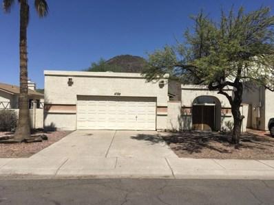 4782 W Menadota Drive, Glendale, AZ 85308 - MLS#: 5815453