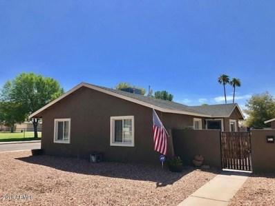 3401 W Lisbon Lane, Phoenix, AZ 85053 - MLS#: 5815456